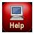 computer help button