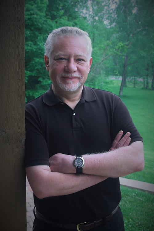 Kevin Patton Ph.D.