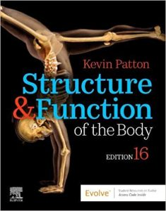Patton Structure & Function of the Body