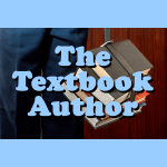 The Textbook Author